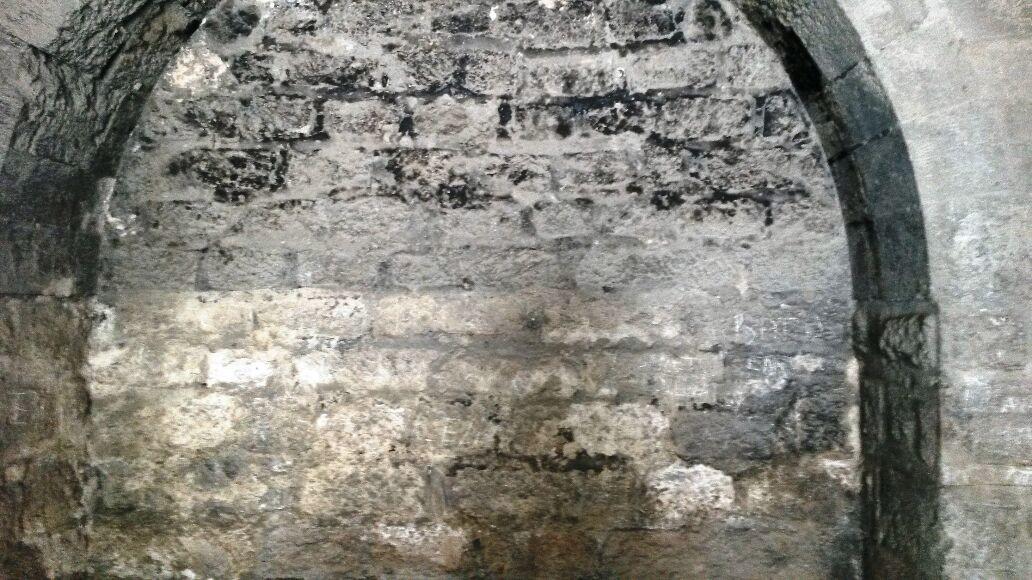 Harun Reşit Kalesi Duvarları Kimbilir Nelere Tanıklık Etti Yüzyıllar Boyunca.