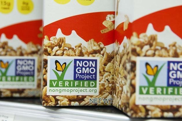'Non-GMO' Does Not Mean Organic, Folks