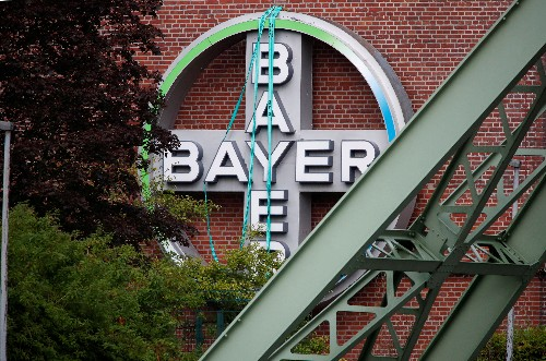 Bayer cools prospect of imminent glyphosate settlement