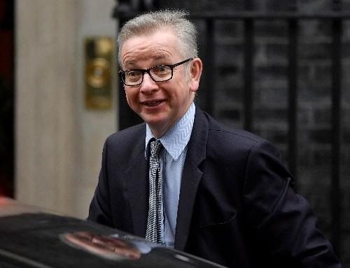 Minister - Britische Regierung bleibt bei Brexit-Austrittsdatum