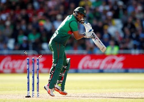 Cricket: Warner hits 166 as clinical Australia sink Bangladesh