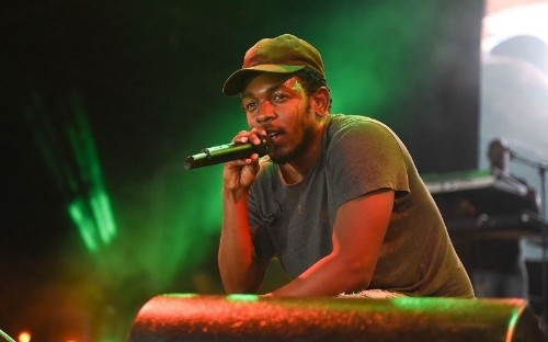 Kendrick Lamar Shuts Down 'The Colbert Report' with Untitled Track