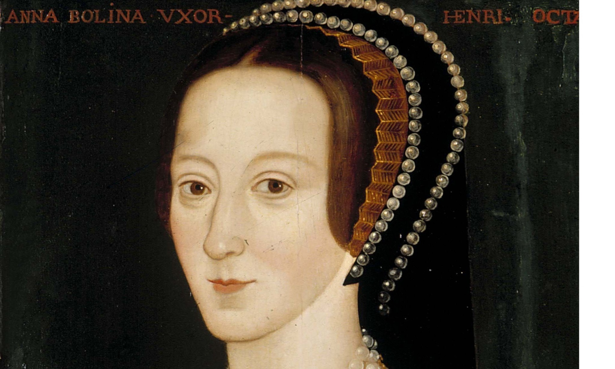 Possible Anne Boleyn portrait found using facial recognition software