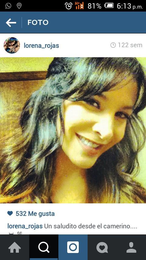 fallecio hoy. la actriz mexica Lorana rojas de luego de aver estado batallando contra el canser que descanse en paz. una de las grandes .una gran perdida. para el mundo .