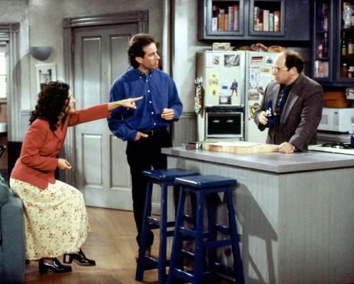 From 'Girls' to 'I Love Lucy': How realistic are New York apartments on TV shows?