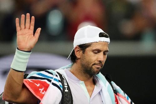 ATP roundup: Taberner upsets Verdasco in Cordoba