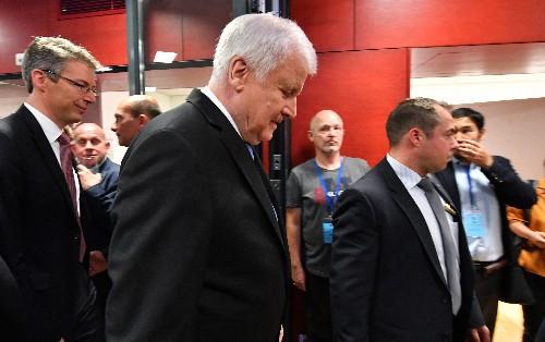Bavarian voters punish Merkel allies in state election