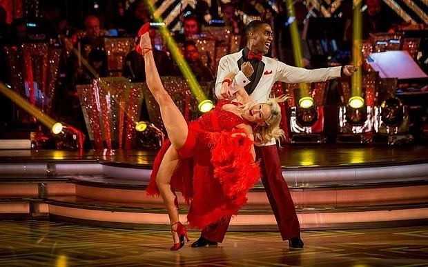 Strictly Come Dancing 2014 review, week 11
