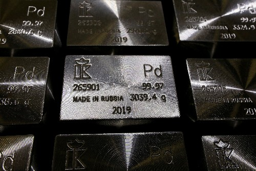 Palladium boom gives South African miners only temporary reprieve