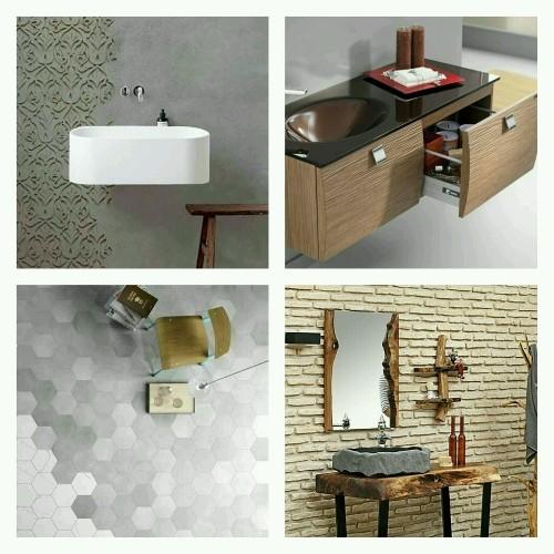 Banyo Mobilyaları-Bathroom