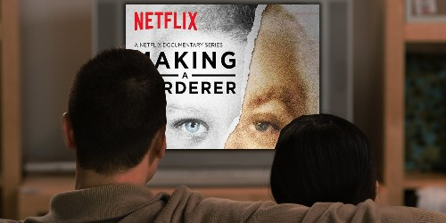 These secret codes have completely changed how I watch Netflix