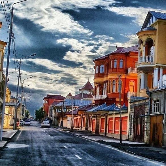 Azerbaycan Quba