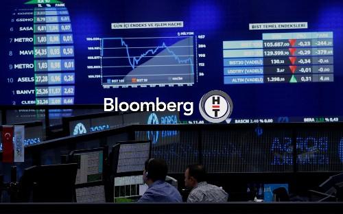 Türkiye'nin ekonomi platformu Bloomberg HT Flipboard'da
