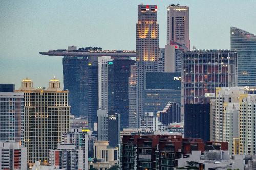 Singapore banking set for shake-up as digital banks rules kick off