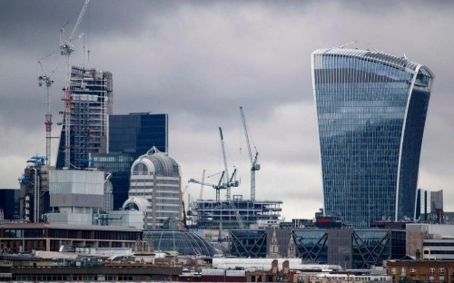 City software firm Fidessa rises on £1.4bn takeover talks with Swiss rival