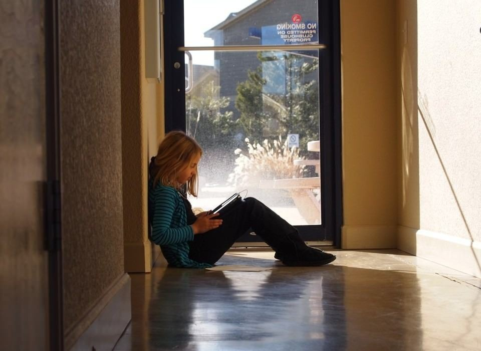 When Schools Overlook Introverts