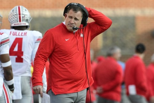 Report: Schiano expected to join Patriots' staff
