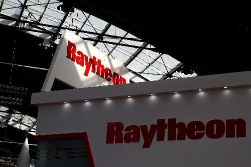 Raytheon wins $1.5 billion UAE air force contract