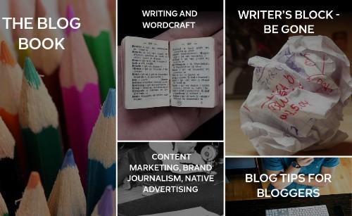 Cinco revistas útiles para blogueros profesionales