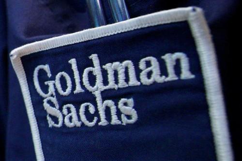 Квартальная прибыль Goldman упала на 27% из-за слабых показателей в андеррайтинге