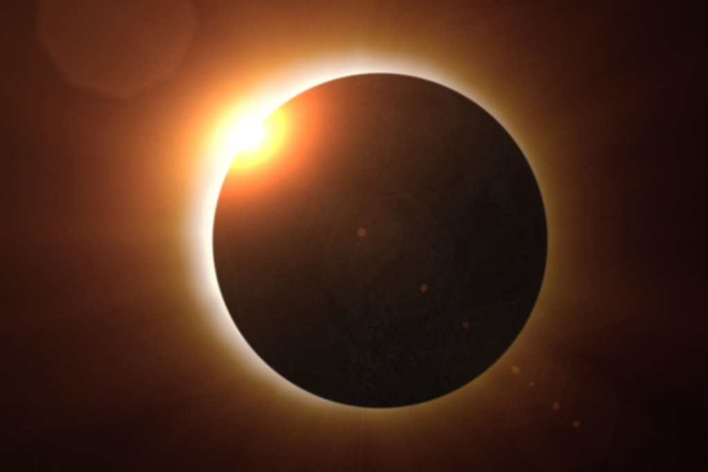 Almost 90 percent of American adults watched the eclipse last month