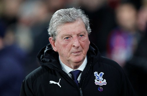 Palace face defensive injury crisis ahead of Brighton clash