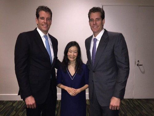 Tyler And Cameron Winklevoss On Why They Fell In Love With Bitcoin