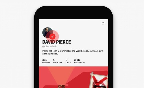 How to Get a Verified Red Check on Flipboard