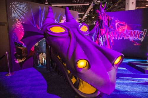 The Disney D23 Expo in Pictures