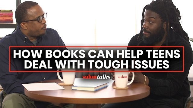 How author Jason Reynolds writes about bullying and homophobia without getting preachy