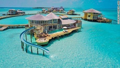 Soneva Jani: Inside one of the Maldives' most luxurious resorts