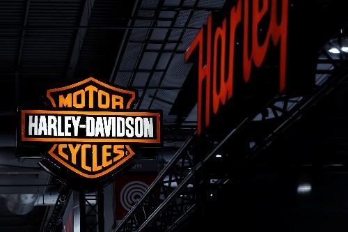 Harley-Davidson halts electric motorcycle production