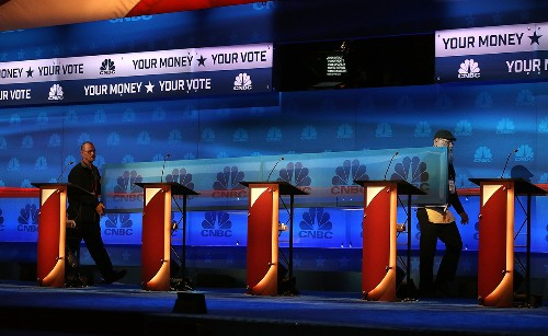 Get Ready for Republican Debate No. 3 with Flipboard Topics