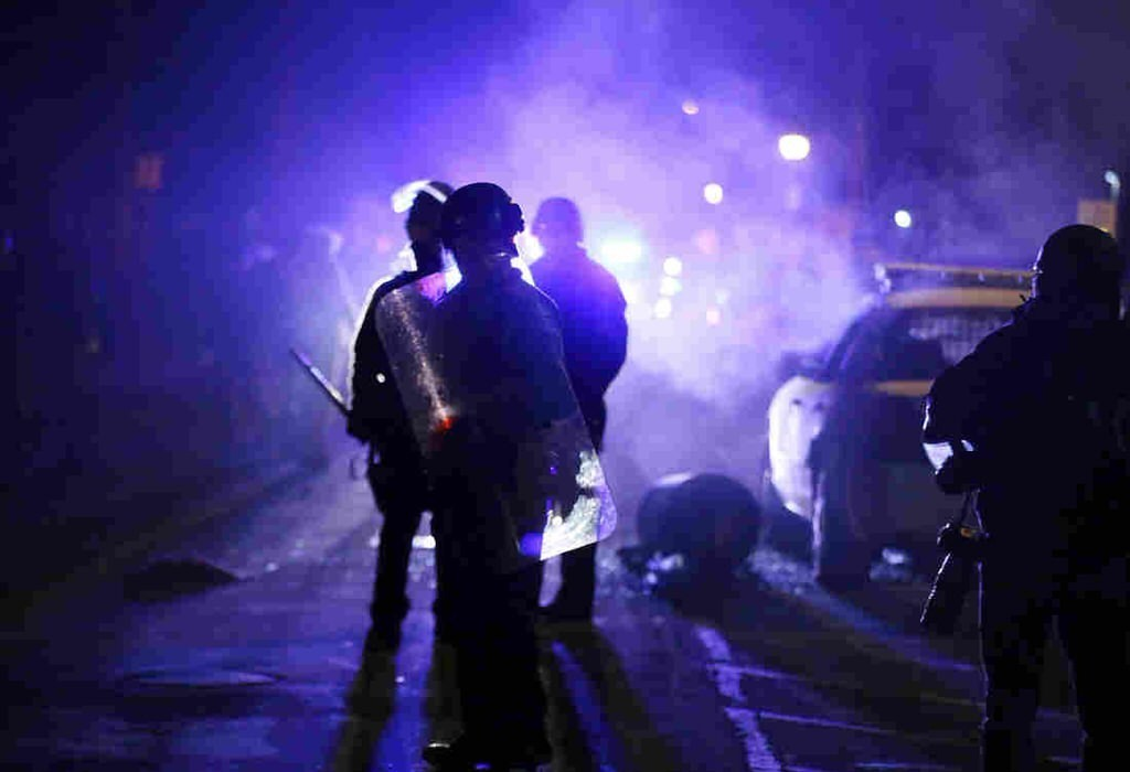 Source: Probe Of Ferguson Police Uncovers Racist Comments About Obama