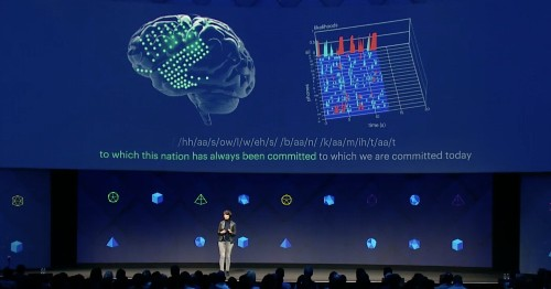 Facebook plans ethics board to monitor its brain-computer interface work