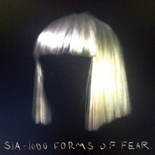 Sias latest album and of her #1 hit albums