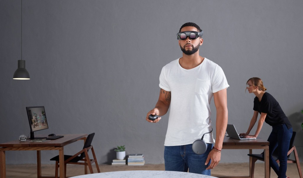 AR/VR startups raised $3 billion last year led by a few industry juggernauts