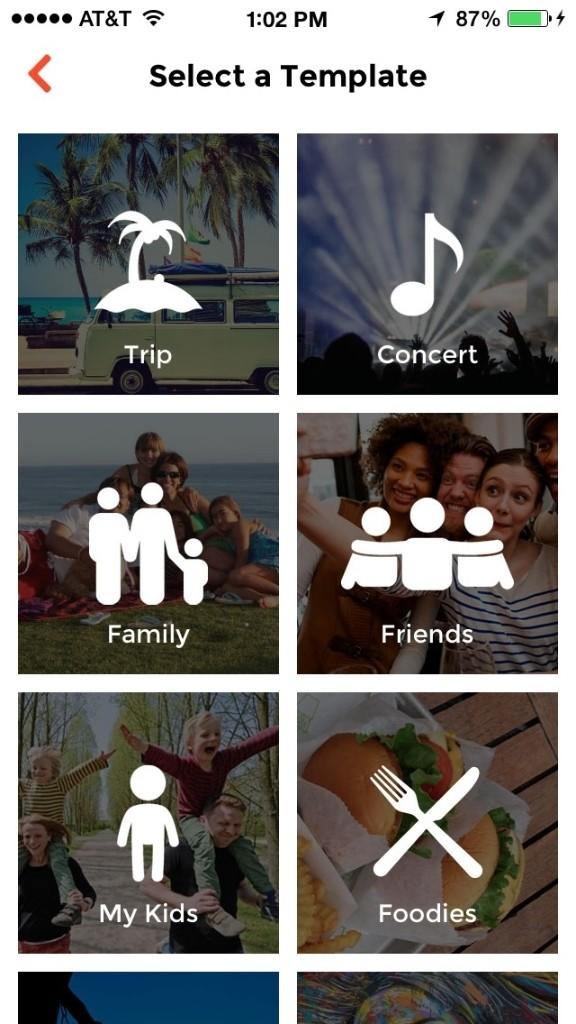 LenshareMobile Photo App Capturesthe Moment and Keeps itConfidential