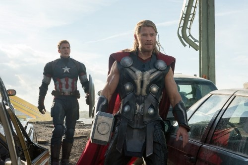 'Avengers: Age of Ultron' looks like it will have the largest opening weekend ever