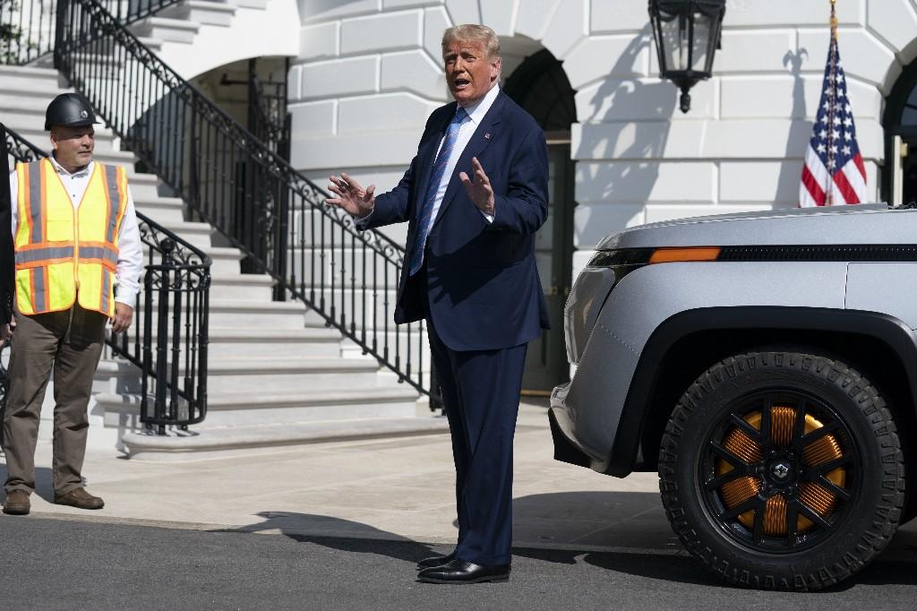 Impeachment Is Necessary  - cover