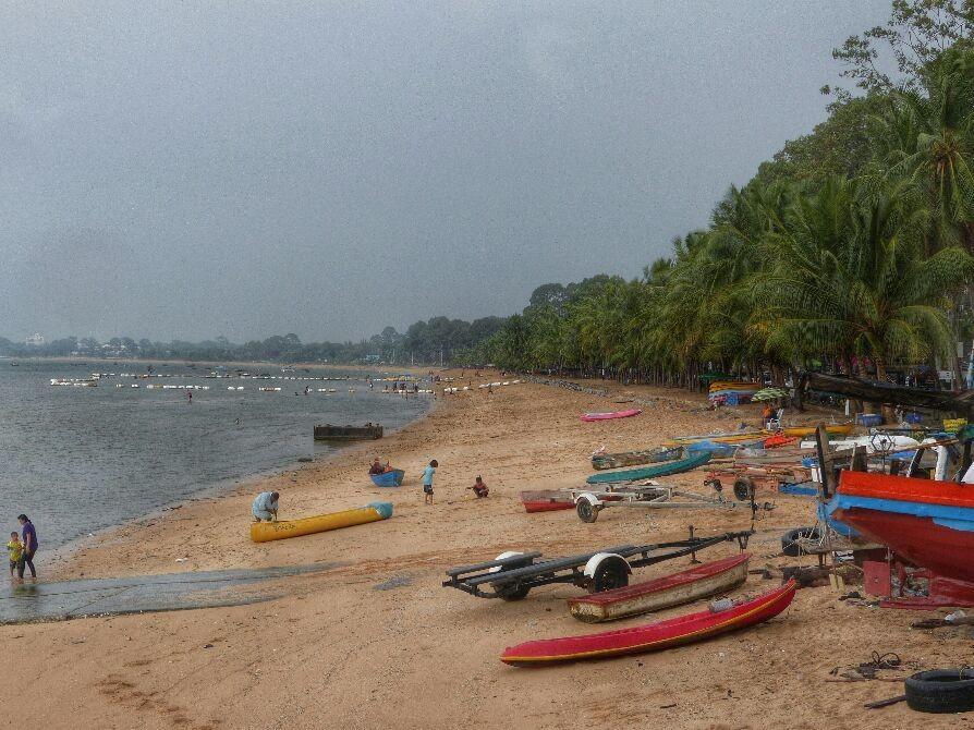 Ban Sa-Re Beach