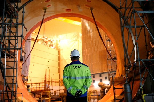 France asks EDF to prepare to build six EPR reactors in 15 years: Le Monde