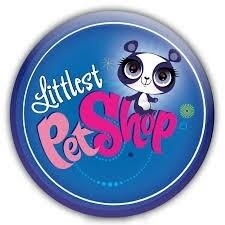 Littlest pet shop - Magazine cover