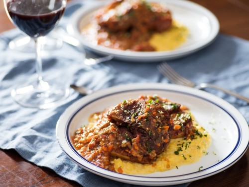 How to Make Osso Buco (Italian Braised Veal Shanks)