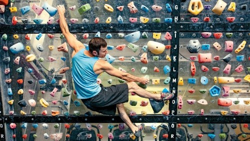 How the World's Most Difficult Bouldering Problems Get Made