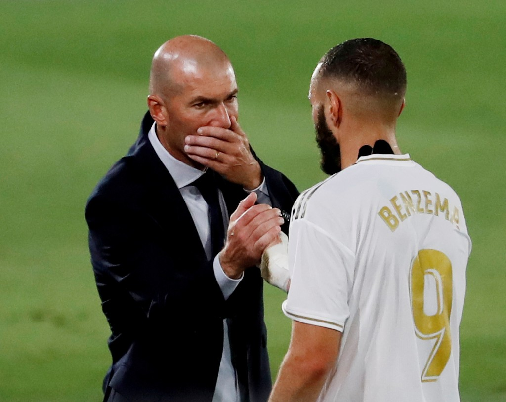 Real Madrid plot title defence in face of injuries and quiet pre-season