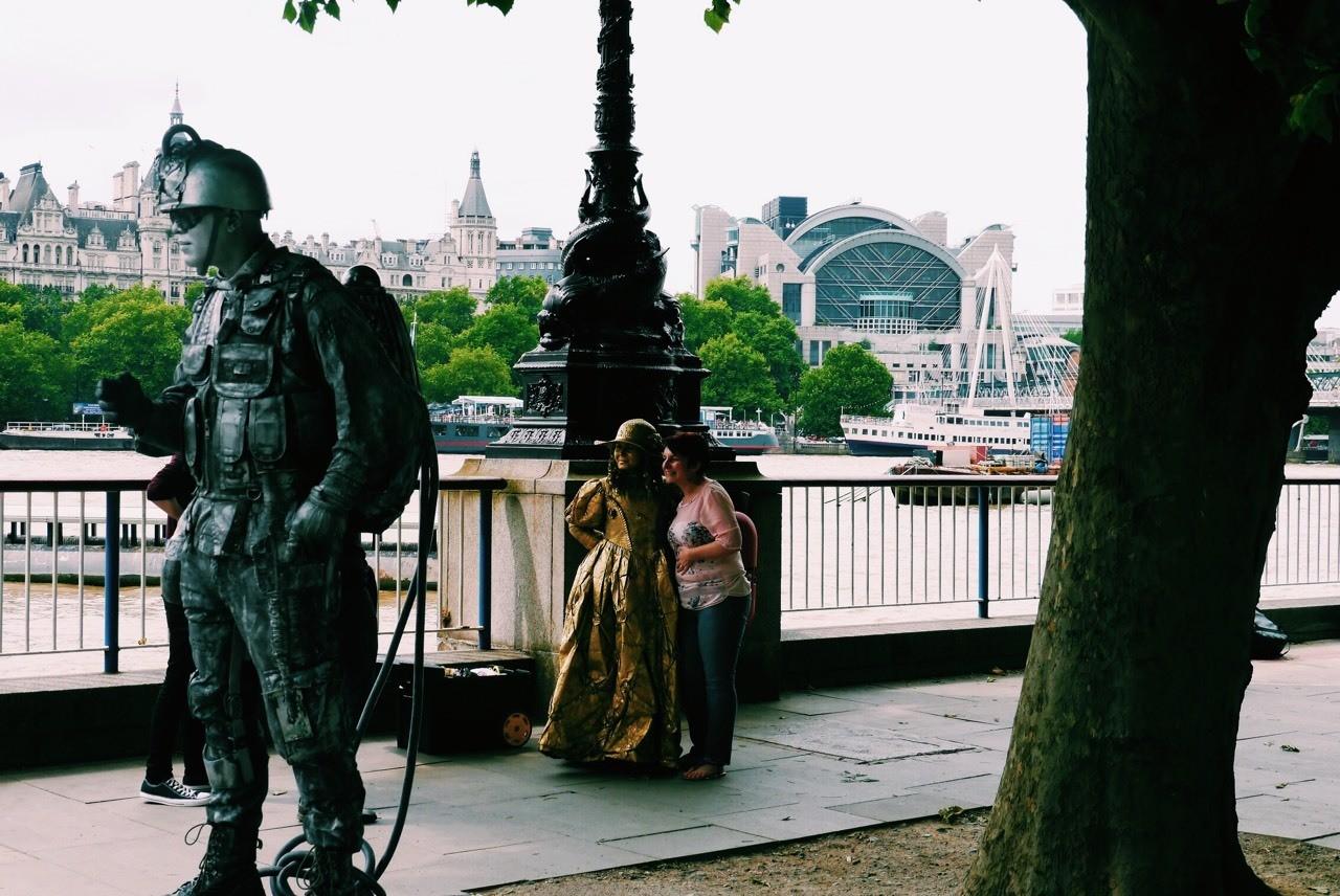 Dress Up | London