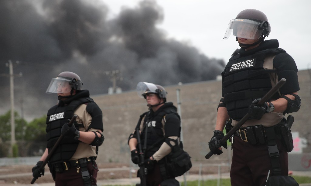 The Calls to Defund Police, Explained