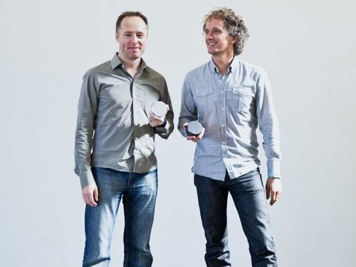These Two Guys Have Figured Out How To Make Your House Key Obsolete