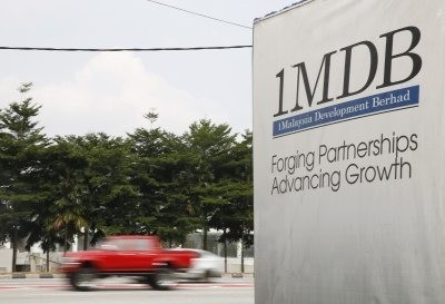 UK weighs in on Malaysia's 1MDB state fund as it launches own investigation